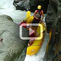 <h1> 	El Chorro Whitewater Rafting Adventure</h1>
