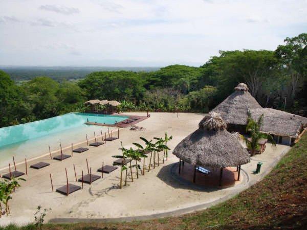 Costa rica Luxury Native