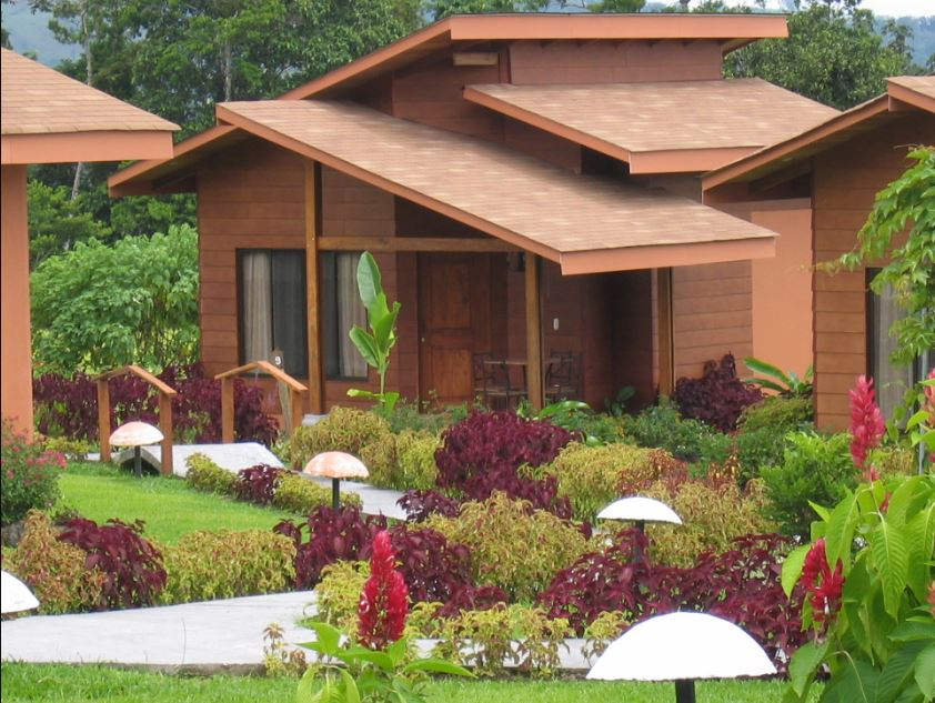 luxury rental condo in costa rica