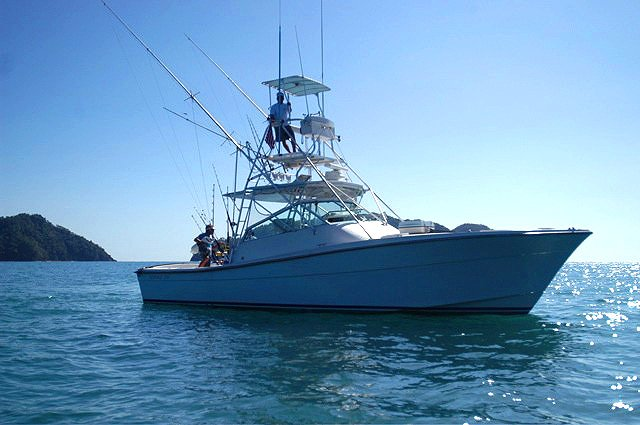 Best sportfishing charters