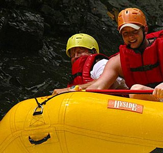 Costa Rica Whitewater Rafting | Los Suenos and Jaco Beach