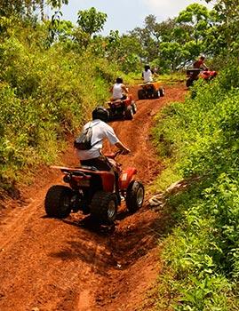 Los Suenos ATV Costa Rica
