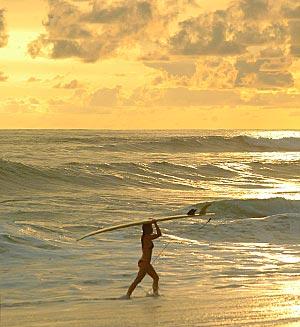 Surf Jaco Costa Rica