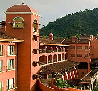 Los Suenos Marriott Resort and Marina