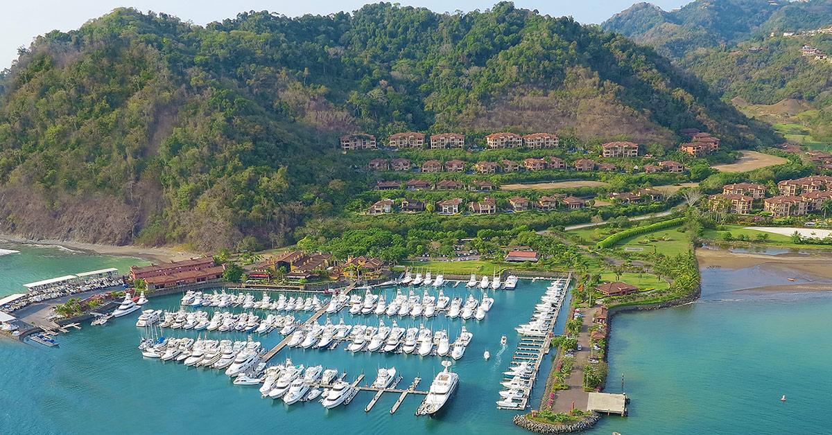 Costa Rica Beach House For Sale