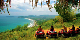 5 Best ATV Tours in Costa Rica