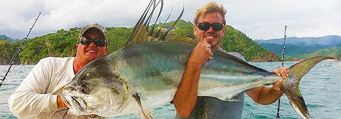Costa rica fishing report los suenos fishing report for Costa rica fishing report