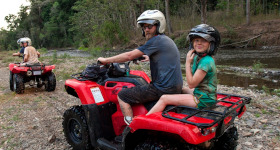 Building the Best Family Vacation in Costa Rica