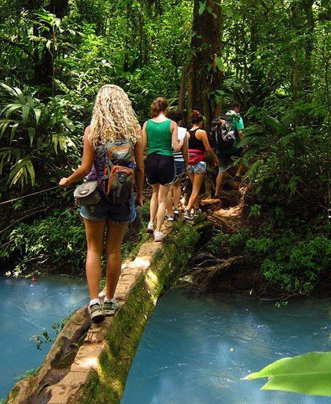 Costa Rica Vacations >> Take A Zen Style Trip To Costa Rica