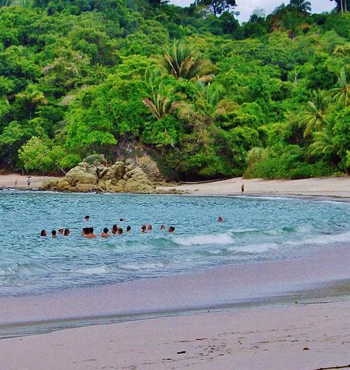 South Pacific Beaches: 6 Amazing Beaches On Costa Rica's Pacific Coast