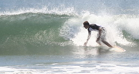Best Surf Spots in Costa Rica