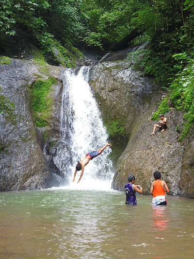 Amazing Canyoning Tours In Costa Rica