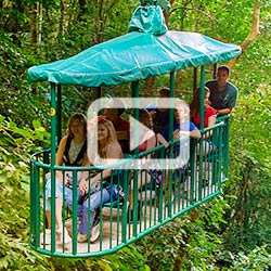 <h1> 	<strong>Costa Rica Canopy & Aerial Tram</strong></h1>