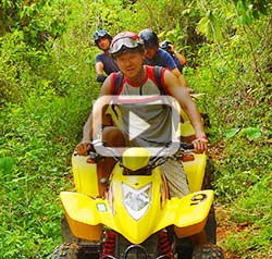 <h1> 	<strong>2-Hour ATV Tour</strong></h1>