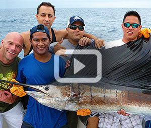 <h1> 	<strong>Costa Rica Fishing Charters</strong></h1>